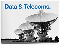 Data & Telecoms Bulgin