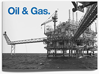 Oil & Gas Bulgin