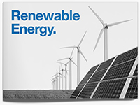 Renewable Energy Bulgin
