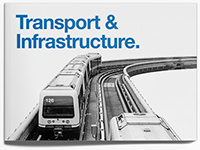 Transport & Infrastructure Bulgin
