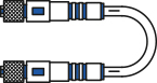 Double Connector